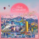 Pochette SEOULITE (EP)