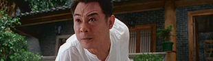 Cover Jet Li, le mec qui t'endort à gros coups de poing dans ta gueule