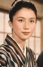 Photo Shima Iwashita