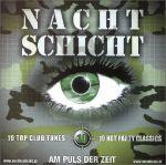 Pochette Nachtschicht, Volume 10
