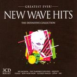 Pochette Greatest Ever! New Wave Hits