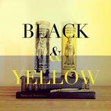 Pochette Black & Yellow (Single)