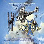 Pochette The Blue Max (OST)
