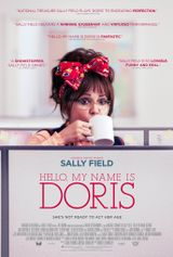 Affiche Hello, My Name Is Doris