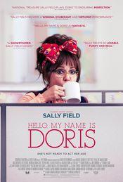 Affiche Hello, My Name Is Doris