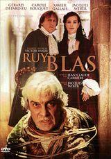 Affiche Ruy Blas