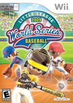 Jaquette Little League World Series Baseball 2009