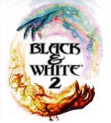Jaquette Black & White 2
