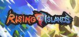 Jaquette Rising Islands