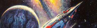 Cover Littérature SF : L'Opéra de l'espace