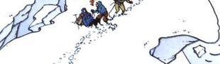 Cover Top 15 Bandes Dessinées d'Avalanche