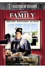 Affiche Une famille recomposée