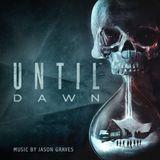 Pochette Until Dawn (Original Soundtrack) (OST)