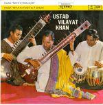 Pochette Music of India