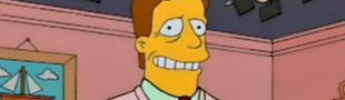 Cover Troy McClure (1991-1998)