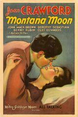 Affiche Montana Moon