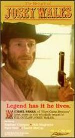 Affiche The Return of Josey Wales