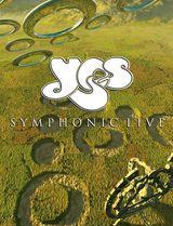 Affiche Yes: Symphonic Live