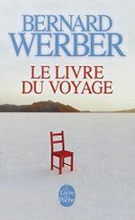 Couverture Le Livre du Voyage