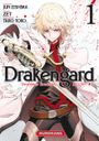 Couverture Drakengard, tome 1