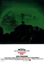 Affiche Rosemary's Baby