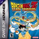 Jaquette Dragon Ball Z: Team Training
