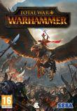 Jaquette Total War: Warhammer