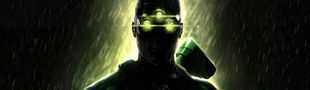Cover Les meilleurs jeux vidéo Tom Clancy