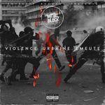 Pochette Violence urbaine émeute