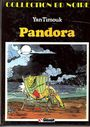 Couverture Pandora - Duck Hobart, tome 2