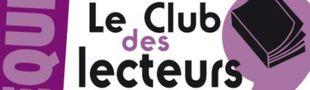 Cover Les films du Club des lecteurs !