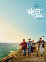 Affiche West Coast