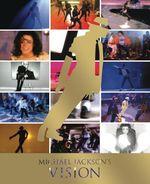 Affiche Michael Jackson's vision