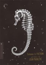 Affiche Science is Fiction 23 Films 1925-1982