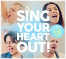Pochette Sing Your Heart Out!