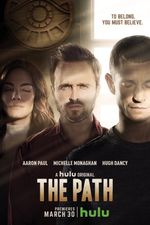 Affiche The Path