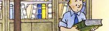 Cover Top 15 Bandes Dessinées de Bibliothèque privée