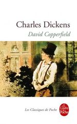 Couverture David Copperfield