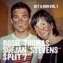 Pochette Hit & Run Vol. 1 (Single)
