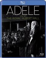 Affiche Adele Live at The Royal Albert Hall