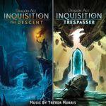 Pochette Dragon Age: Inquisition: The Descent / Trespasser (OST)
