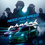 Pochette Need for Speed 2016 Soundtrack (OST)