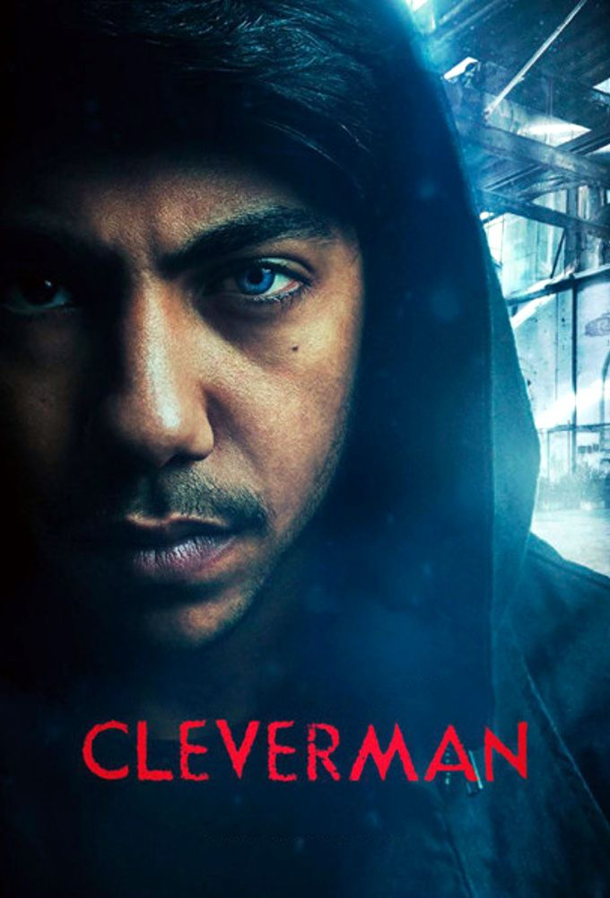 Cleverman S02E01 m4ufree