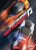 Jaquette Need for Speed : Hot Pursuit