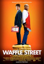 Affiche Waffle Street