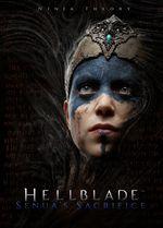 Jaquette Hellblade : Senua's Sacrifice