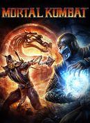 Jaquette Mortal Kombat