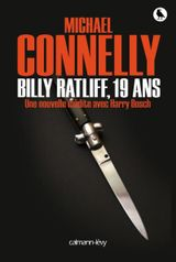 Couverture Billy Radcliff, 19 ans