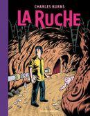 Couverture La Ruche - Toxic, tome 2