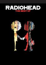 Affiche Radiohead The Best Of